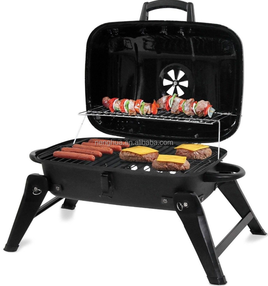 Table Top Grill Outdoor Charcoal Portable Bbq Tabletop Camping Cooking  Barbecue   Buy Cooking Barbecue,Camping Cooking Barbecue,Tabletop Cooking  Barbecue ...