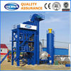 producer supply hot batch bitumen continuous asphalt drum mixer