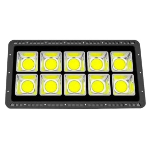 High Brightness 50000 Lumens Outdoor Stadium IP66 500w Led Flood Light