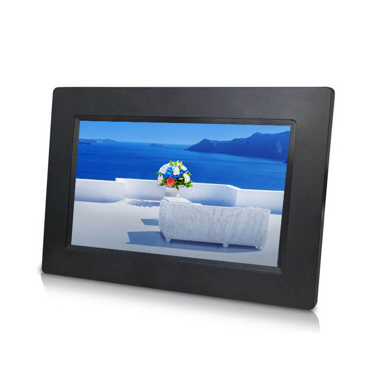 Digital Photo Frame With Built In Battery, Digital Photo Frame With ...