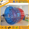 Factory supply inflatable roller ball water walking roller TW521
