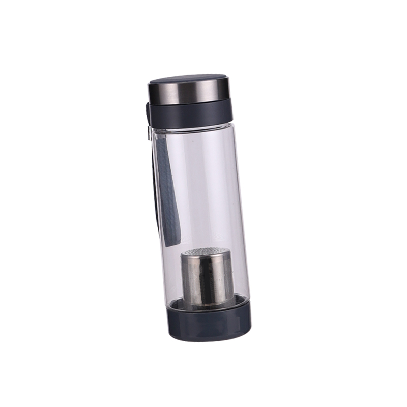 500ml antioxidant hydrogen-rich water generator high concentration H2 hydrogen-rich water bottle