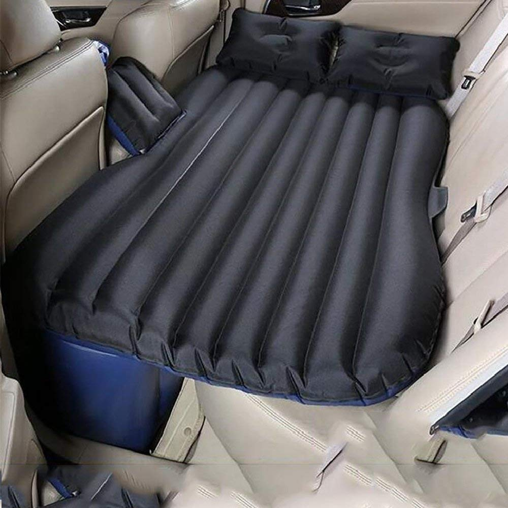 Z9CTHDF25JL Car mattress/car air mattress/air bed/outdoor inflatable bed/rear air mattress