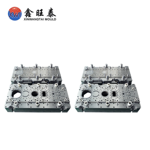 Manufactory Wholesale press tool precision sheet metal stamping mold parts die