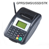Airtime vending machine GPRS SMS USSD STK Printer for receiving orders from phone or website
