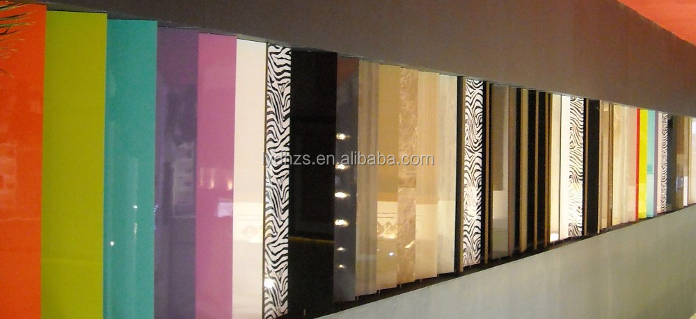 6 Acrylic Sheet Laminate On Mdf Plywood For Furniture Supplieranufacturers At Alibaba