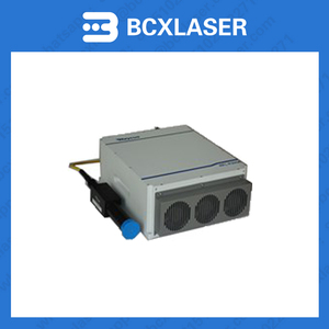 50w High Performance Pulse Fiber Laser Sources for marking and engraving Q-switched pulsed fiber lasers