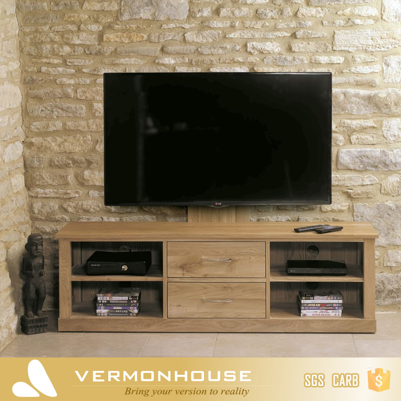 2018 Hangzhou Vermont Modern Design Simple Tv Stand Solid Wood Tv Cabinet  European Wall Units Tv Cabinet - Buy Simple Tv Stand Wood Tv Cabinet,Solid