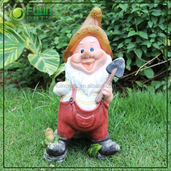 Funny Handmade Garden Gnome For Sale Nf14111 1 Buy