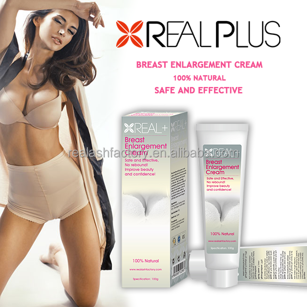 Breast Reduction Cream All Natural Ingredient Real Plus Best Breast Enlargement Cream 100g