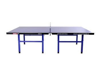 Indoor Entertainment Type Strong Load Bearing Capacity Sport Gym Equipment Ping  Pong Table Dimensions