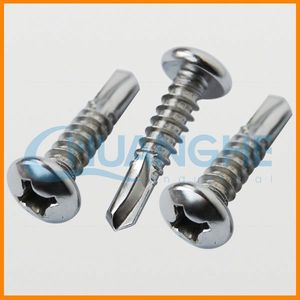 new product taptite ii thread rolling screw