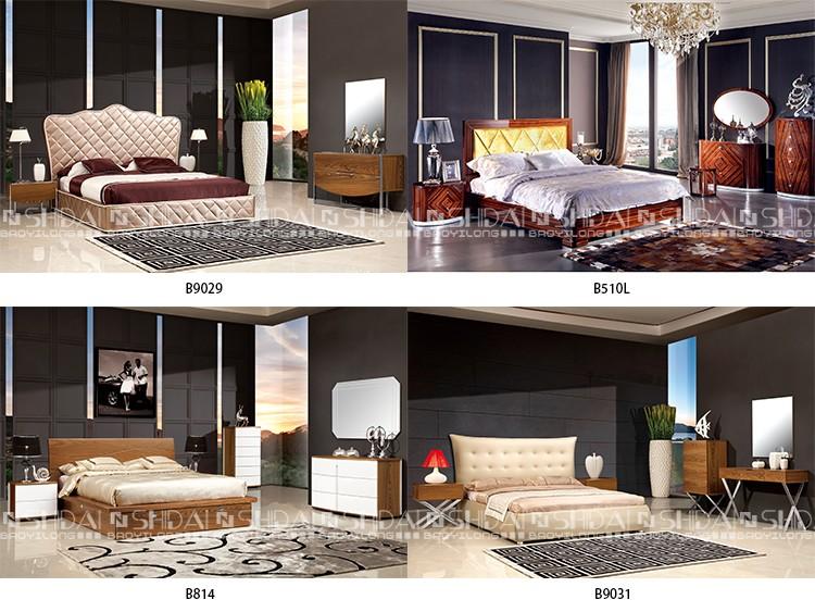 latest bedroom furniture designs / new model bedroom furniture