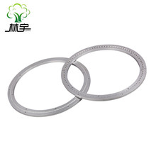 600 mm (24inch) Patent Low-Noise Aluminum Swivel Ring for Indoor and Outdoor Use