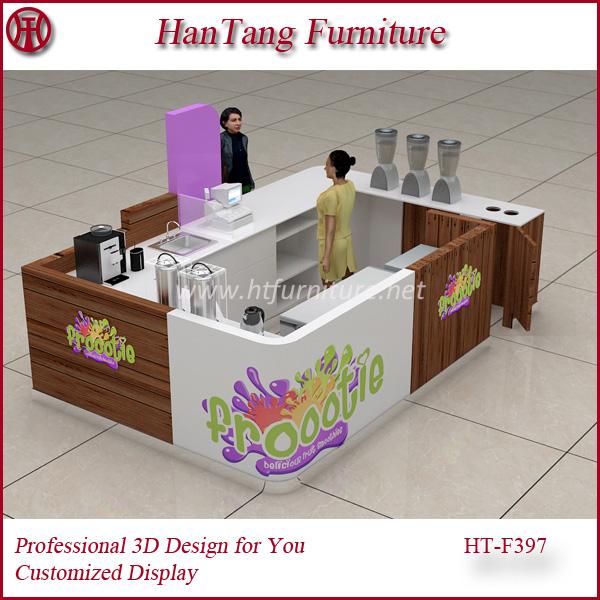 Indoor Mall Juice Bar Floor Plan Design For Sale Buy
