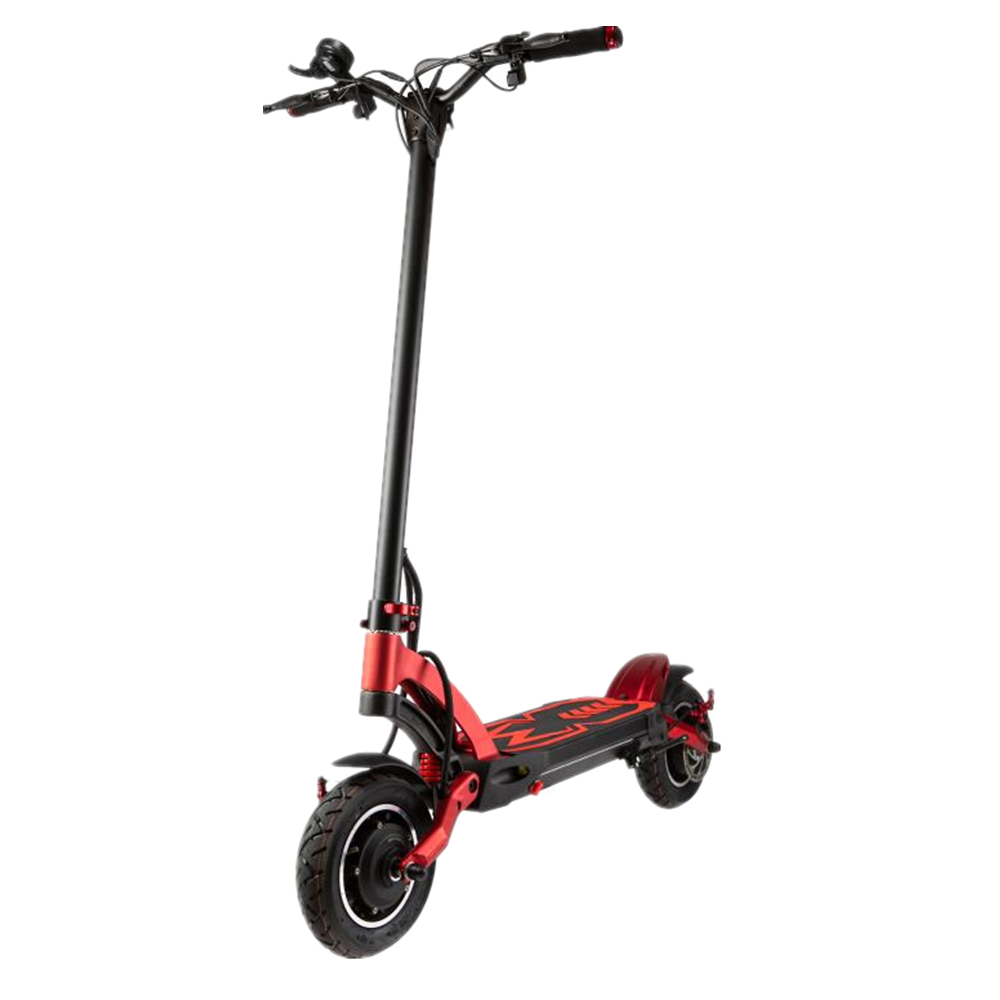 2019 Kaabo Mantis 2000w Motor Powerful Adult Foldable Electric Scooter better than zero 10