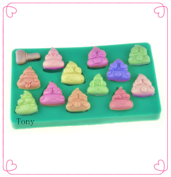 DIY  silicone mold cooking tools fondant cake design mold cake decorating tools silicone cake tools kitchen accessories mold