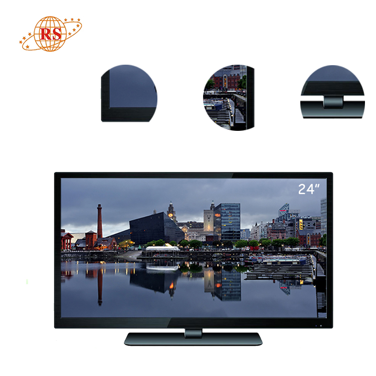 "19"" 22"" 24"" 2019 new design led tv 32 inch price smart tv android cheap flat screen"
