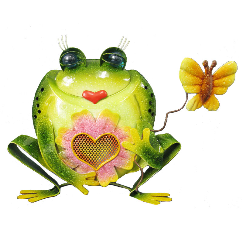 Amazing Metal Frog Wall Decor Pictures Inspiration - Wall Art Design ...