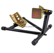 Hot sale in Europe market motorcycle chock stand