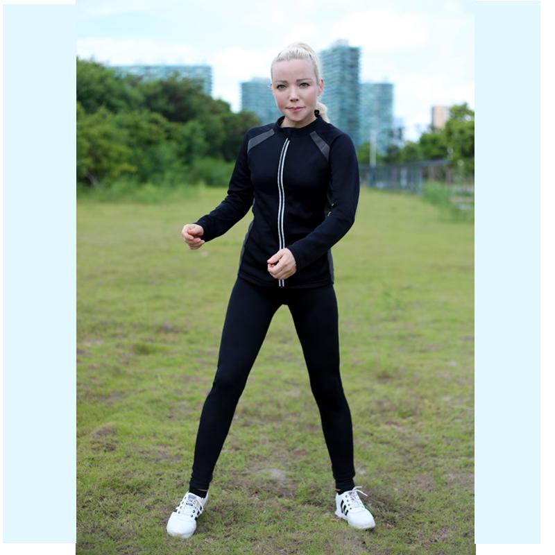 Custom High quality ultra Sweat Sports Comfortable sweat coat