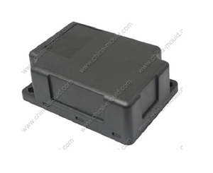 abs plastic battery box