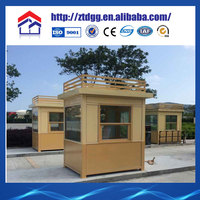 China factory low cost construction and real estate