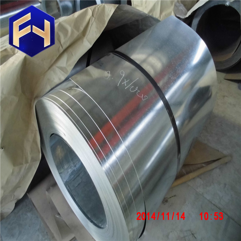 S220GD GI coils Prime e manufacturers in China south korea steel with CE certificate