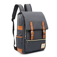 Wholesale High Quality Backpack,Hot Sale Custom Back pack,Fashion Canvas Backpack Bag