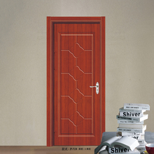 2016 China door industry new wooden bedroom door designs pictures