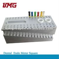 dental Endo Meter Square, dental instrument