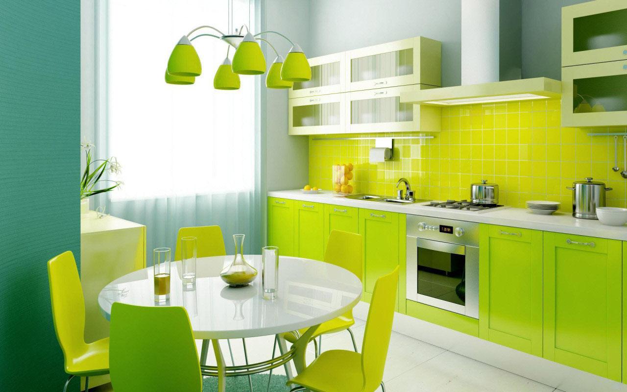 Citroen kleur van keuken kast plank voor europese stijl mdf hout ...