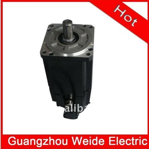 80ST-M02430 750w 220v 3000rpm 2.39nm ac servo brushless motor for industrial machinery