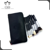 Good quality great quality makeup brushes cosmetic brushes goat hair maquillage professional
