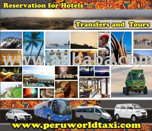 Turismo Service, Package Tour