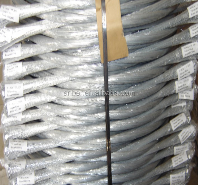 Galvanized Quick Link Steel Baling Wire, Galvanized Quick Link Steel ...