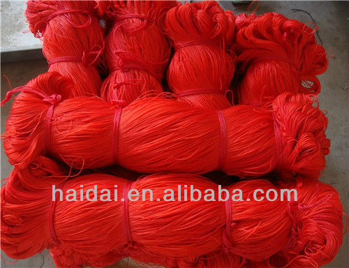 The most popular Fishing nets twine and rope