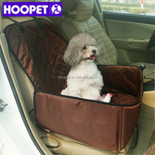 Pet Car Carrier Mat Bed Dog Carrier
