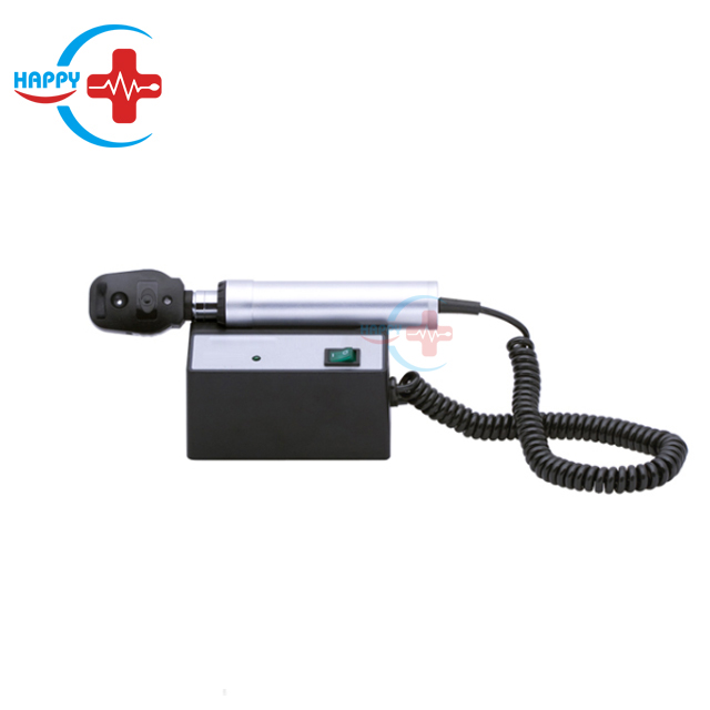 HC-G028C ENT diagnostic equipment direct ophthalmoscope/ophthalmoscope retinoscope
