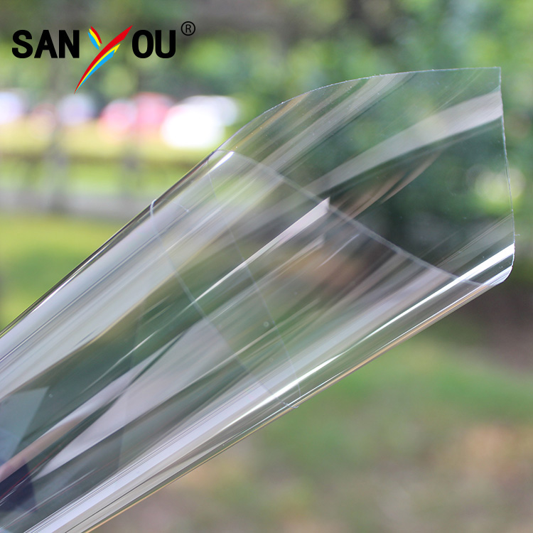 Top quality translucence tint window sputtering film