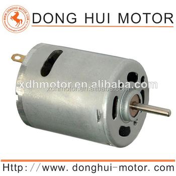 Electric hair dryer motor 40 volt dc hair dryer dc motor for Dc motor hair dryer