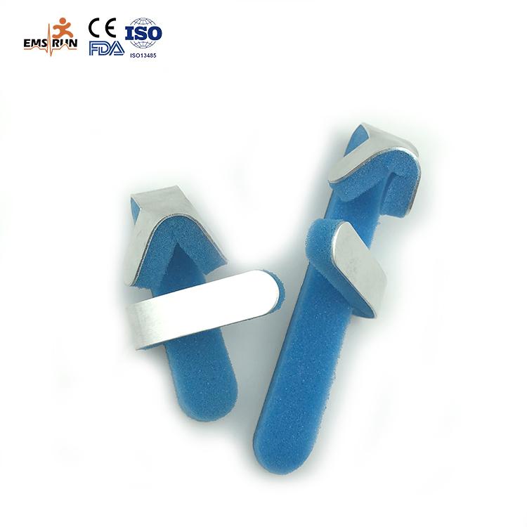 Trigger finger splint hand and finger brace for arthritis