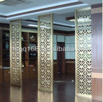 Soundproof Room Divider With Room Divider Curtain Panel - Buy ...