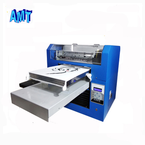 Cotton baby T -shirt printer with CE approved