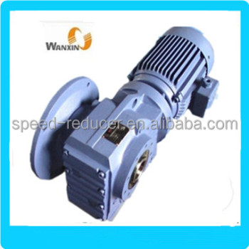 Small electric motors with gearbox hollow shaft with Miniature gear motors