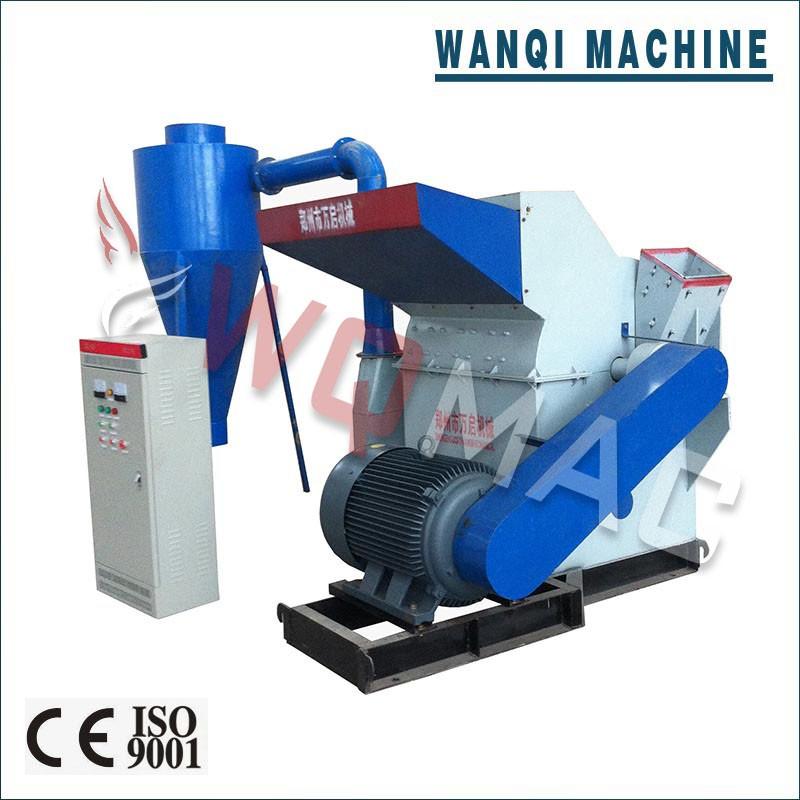 Gloden Supply High Efficiency Wood Pallet Crusher Machine ...