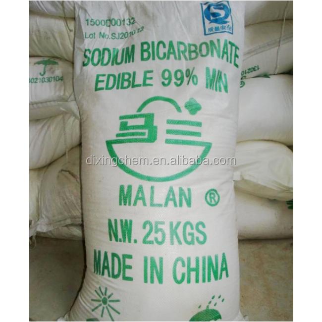 Natrium Bikarbonat/Soda Kue Dijual untuk Industri