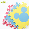 EVA Foam Play Mats Floor Puzzle Crawling Play Game Mat for Baby Kids Childre Toddlers