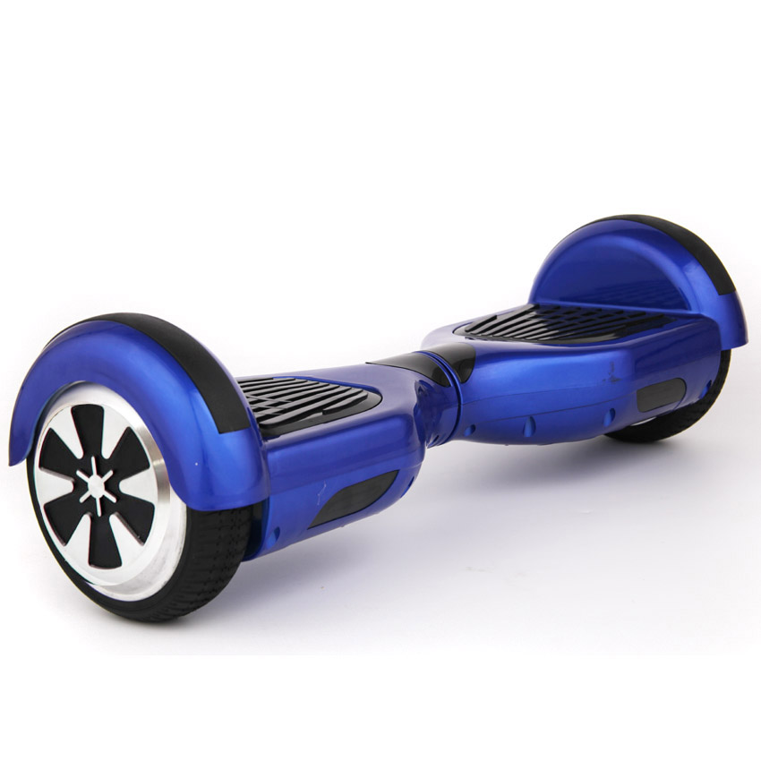 Mao Boss Hoverboard 2 Wheel Self Balance Electric Scooter Unicycle Standing