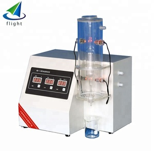 China new high quality laboratory viscosity instrument